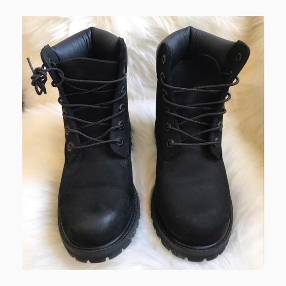6a2563e61fb1 Timberland 6   Premium Velvet Collar Boot